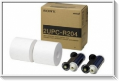 2UPC-R204 ** sold out *****Roll Printing Pack 10x15cm für UP-DR2